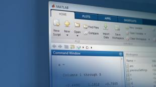 Matlab Software by Mathworks